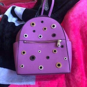 Final sale ❤️Henry bendel backpack 🎒